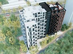 Продам 1 комнатную квартиру, жк «Пространство», Таирово.