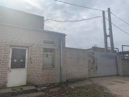 Продам 1000 кв м (бывшая столовая)