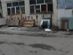 Продам 1850м Цех, склад сто 380В помещение Харьков Бавария