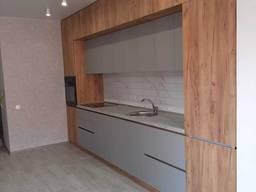 Продам 1к квартиру на Левобережном 3 с ремонтом и техникой