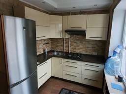 Продам 1к квартиру с ремонтом перепланированную в 2к
