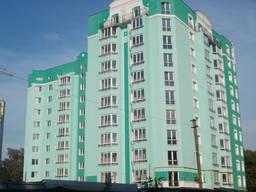 Продам 2-х кімн. квартиру у новобудові. Центр площа Павленк.