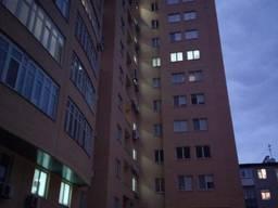 """Продам 2-х комн. квартиру 92 кв. м в ЖК """"Феодосийский"""""""