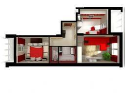 Продам 2-х комнатную квартиру в Ильичевске - новострой