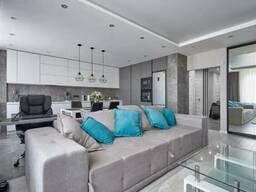 Продам 2-х комнатную квартиру Левитана ЖМ Радужный Таирова