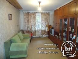 Продам 2-х комнатную квартиру в Ц-городском р-не по ул. Харитонова