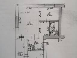 Продам 2-х комнатную квартиру в Липецком направление