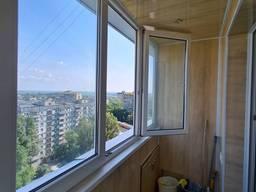 Продам 2-х комнатную квартиру ж/м Тополь-2