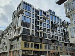 Продам 2-х комнатную квартиру ЖК UNIT. Home   ЮНИТ. Хоум в первом инновационном парке. ..