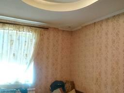 Продам 2-Х комнатную с автономным отоплением. Косметика.