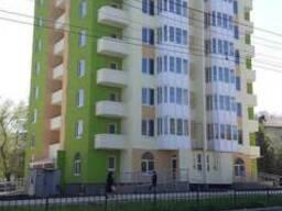 Продам 2-х квартиру в новом доме с автономным отоплением