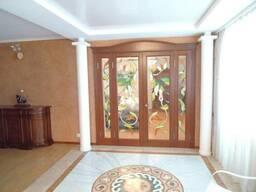 Продам 2-х уровневую квартиру на Оболонских Липках с панорамным видом на Днепр