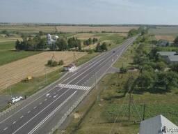 Продам земля 20 гектар возле Львова под комерцию или произво - фото 3