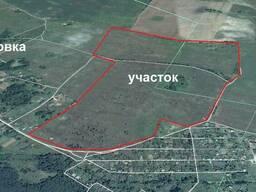 Продам 27 га в Сулимовке (Бориспольский район) 30 у.е. сотка