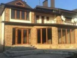 Продам 2х этажный Дом (Таунхаус) в Новоселовке!