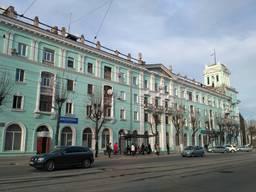 Продам квартира 2х на Сыровца14, АО