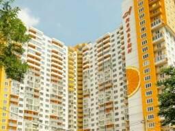 Продам 3-х комн квартиру в центре , Среднефонтанская , ЖК Апельсин , СК Будова