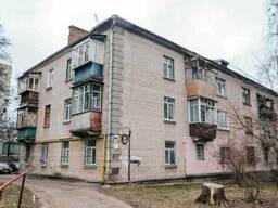 Продам 3-х комнатную квартиру с удобной планировкой возле м. Житомирская