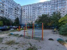 Продам 3-х комнатную квартиру ж/м Левобережный-3