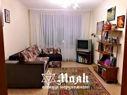 Продам 3-Х комнатную на Леваневского. Косметический ремонт.