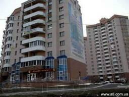 Продам 3-к квартиру, Киевгорстрой