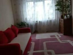 Продам 3-кімнатну квартиру в Пущі-Водиці.