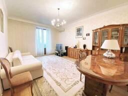 Продам 3х комнатную квартиру с ремонтом на Печерске в сталинке!