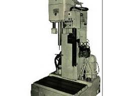 Продам 3К833 - Полуавтомат хонинговальный вертикальный