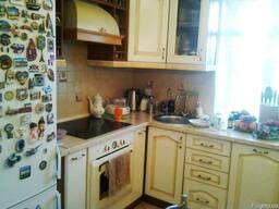 Продам 3ком. квартиру с ремонтом р-н бул. Кучеревского