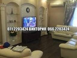 Продам 4-х комнатную квартиру в Донецке