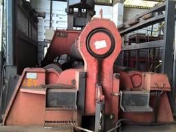 Продам 4-х валковый листогибочный валок CNC DAVI MCB 3070 WT