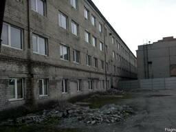 Продам АБК на комбайновом заводе в Днепропетровске