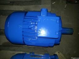 Продам АИР 112 м4 5,5-1500