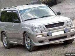 Продам аксессуары для Toyota LC 10