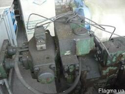 Продам аксіально-плунжерний насос УНА 6Э 450/200.