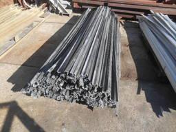 Продам алюминиевый уголок 25×25,30×30