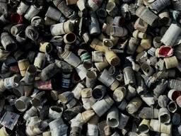 Продам алюминиевые дозаторы