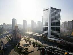 Продам апартаменты в апарт-отеле возле м. Вокзальная для арендного бизнеса. Инвестиции. .. .