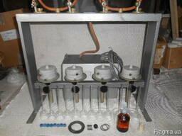 Продам аппарат для фильтрования растворов АФРП