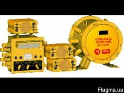 Продам Аппаратуру связи, сигнализации АССУ. 02