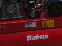 Продам, аренда, поршневой компрессор Balma - фото 2