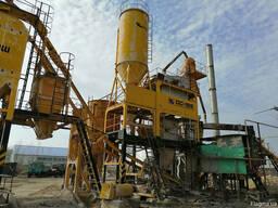 Продам асфальтовый завод в Крыму