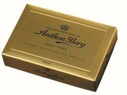 """Продам Ассорти шоколадных конфет """"Gold Box"""" (Anthon BERG) 40"""