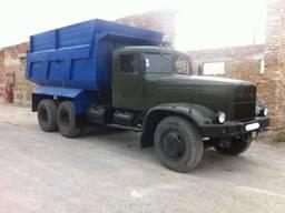 Продам авто КРАЗ - 256Б1
