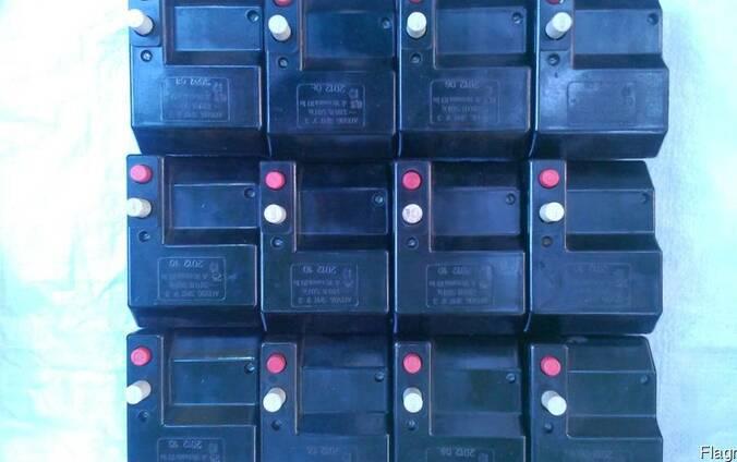 Продам. Автоматический переклю-ль серии АП50-3МТ и АП50-2мт
