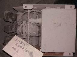 Продам автоматический выключатель Электрон Э-06 1000А