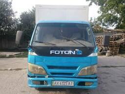 Продам Автомобиль Foton BJ 1043