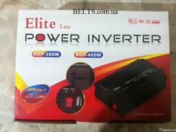 Продам.Автомобильный преобразователь Power Inverter ELITE lu