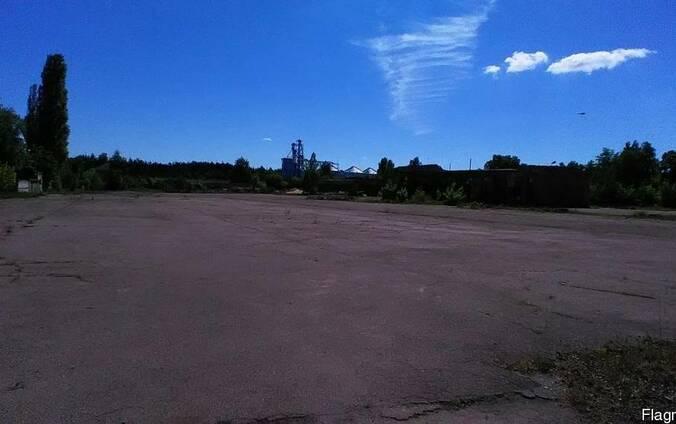 Продам автопарк в Черниговской области