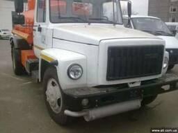 Продам автотопливозаправщик на шасси ГАЗ, КАМАЗ, МАЗ